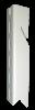 Hængeskinne 1290mm
