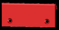 Ophæng omvendt bæreskinne 100 mm. Tavle ophæng