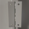 Beslag til ophæng af tavler m.m, venstre